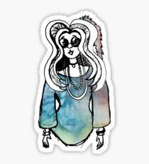 My Homegirl Sticker