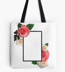 The 1975 Roses  Tote Bag