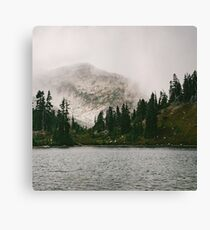 Nature Scene Canvas Print