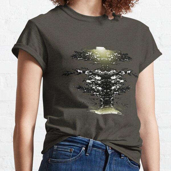 Totemic Tree Classic T-Shirt