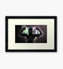 sao Framed Print
