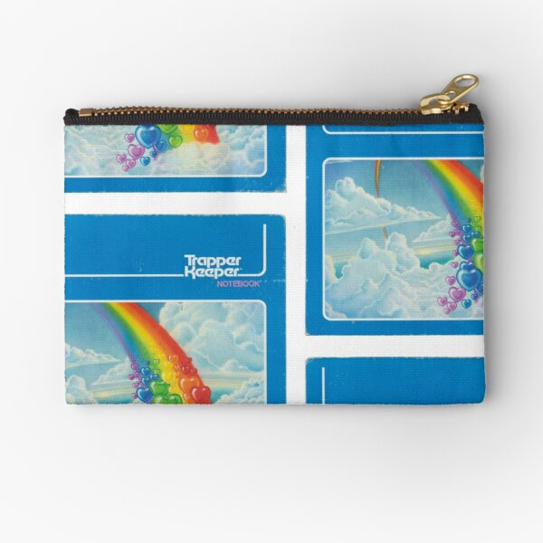 ROCKIN' THE TRAPPER KEEPER Zipper Pouch