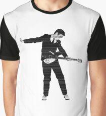 Mod Con Graphic T-Shirt