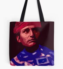 Navaho Freedom Fighter Tote Bag