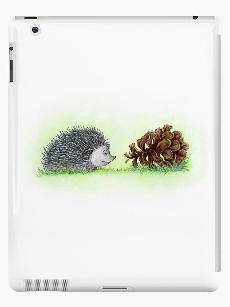 Spiky Duo by Mariya Olshevska