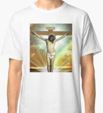 Skam - Isak, Even or Eskild Jesus T-Shirt Classic T-Shirt