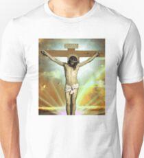 Skam - Isak, Even or Eskild Jesus T-Shirt Unisex T-Shirt