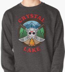 Kristallsee - Wolke Neun Ausgabe Sweatshirt