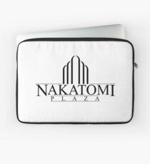 Nakatomi Plaza - Die Hard Laptop Sleeve