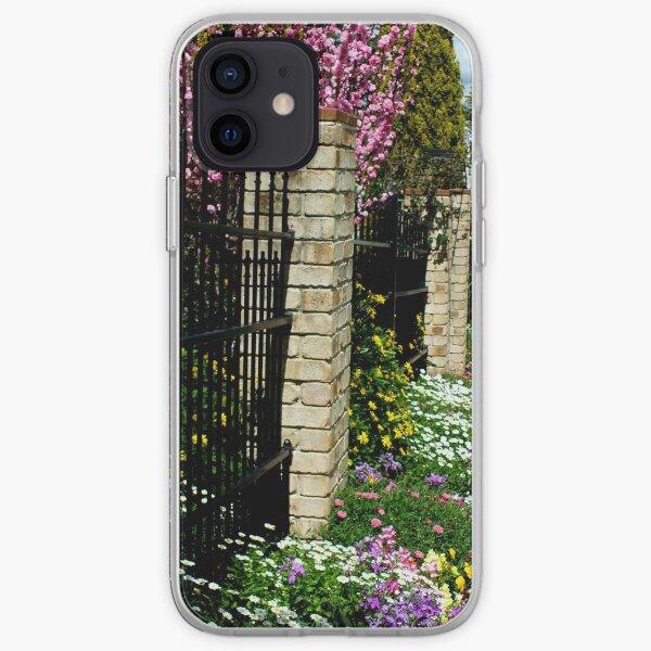 Garden Beauty Toowoomba, Qld, Australia iPhone Soft Case
