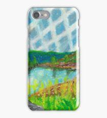 Chilkoot Pass iPhone Case/Skin