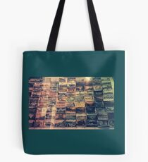 revere beach Tote Bag