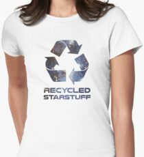 Recycled Star Stuff Women's Fitted T-Shirt