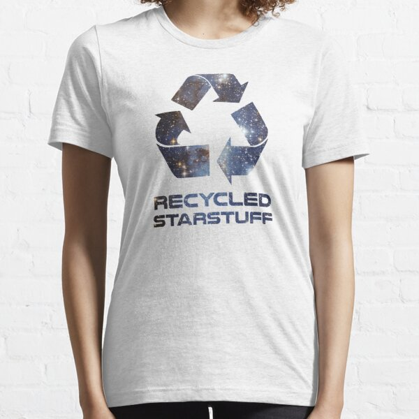 Recycled Star Stuff Essential T-Shirt