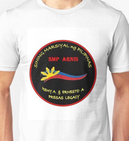 SMP Arnis  Unisex T-Shirt