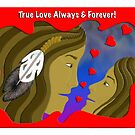 True Love by Nativeexpress