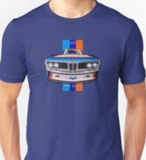 Classic 1975 CSL BatCar Unisex T-Shirt