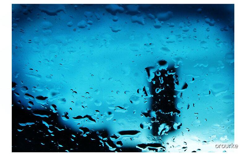 lost rain (2) by orourke