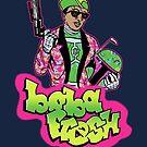 Boba Fresh by CoDdesigns