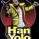 Han Yolo by CoDdesigns