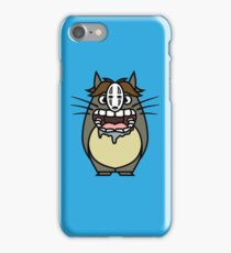My Neighbour No Face iPhone Case/Skin
