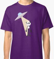 Pandalien (purple) Classic T-Shirt
