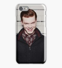 Jerome iPhone Case/Skin