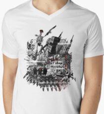 23rd Century Human Anatomy  T-Shirt