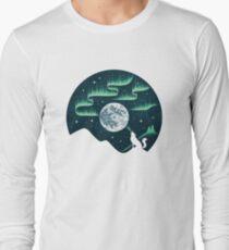 Arctic Tune Long Sleeve T-Shirt