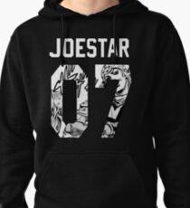 Sudadera con capucha Johnny Joestar Jersey