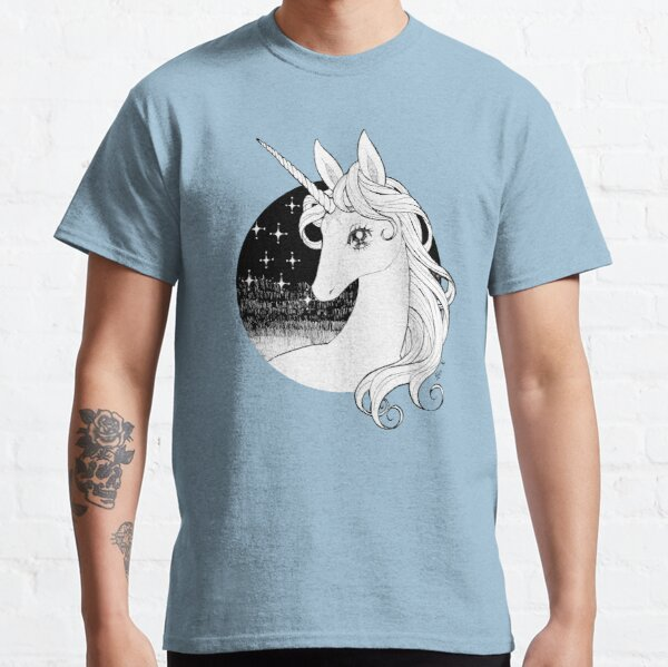 The Last Unicorn Classic T-Shirt
