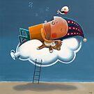 Dream sequence by Neil Elliott