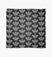 Heart Shield Triforce Silver 2/3 Scarf