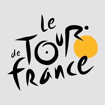 Tour De France by bentone
