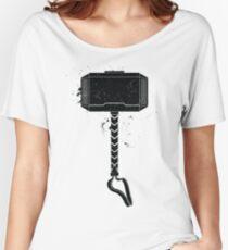 MJOLNIR - HAMMER OF THE GODS Women's Relaxed Fit T-Shirt