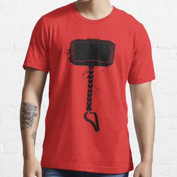 MJOLNIR - HAMMER OF THE GODS Essential T-Shirt