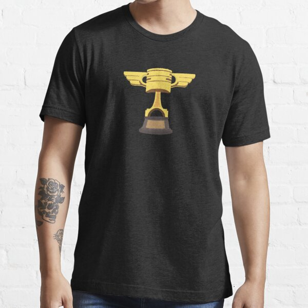 Piston Cup - Cars 3 Essential T-Shirt