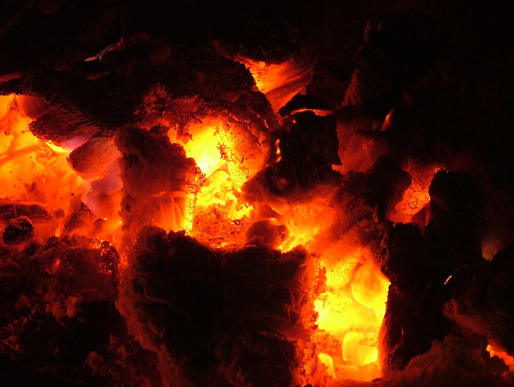 coals by Bleve
