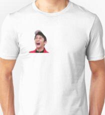 NCT- Mark Lee Unisex T-Shirt