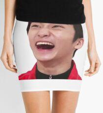 Minifalda NCT- Mark Lee
