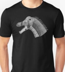Nemegtosaurus mongoliensis Unisex T-Shirt
