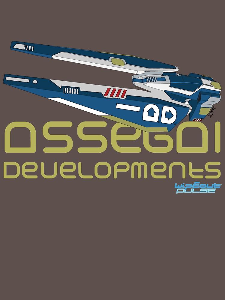 Assegai | Unisex T-Shirt