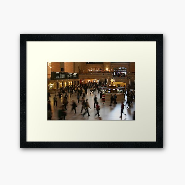 Grand Central Station Gifts Merchandise Redbubble