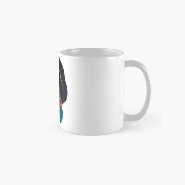 Art Deco Gloria Classic Mug
