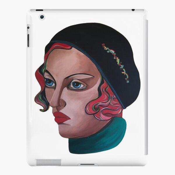 Art Deco Gloria iPad Snap Case