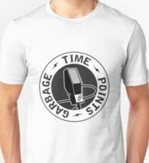 Garbage Time Points Podcast Unisex T-Shirt