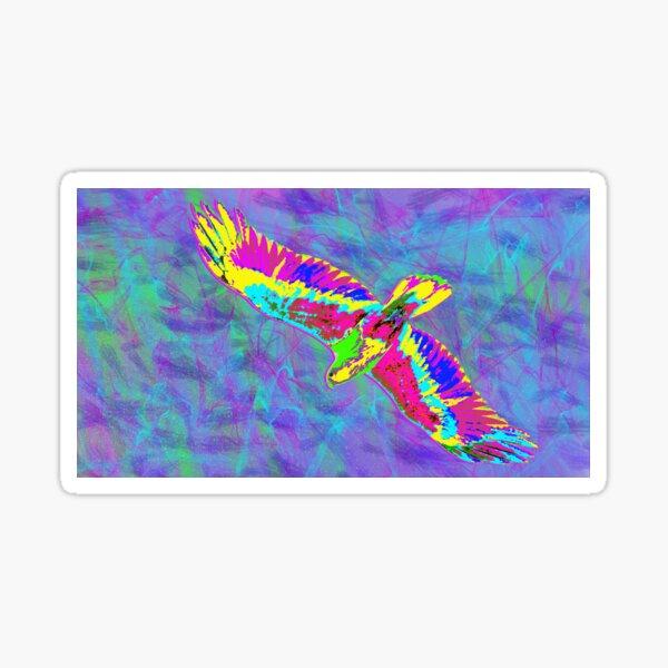 Bird Sticker