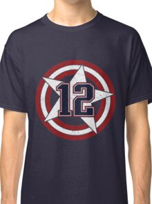 New England Captain Classic T-Shirt