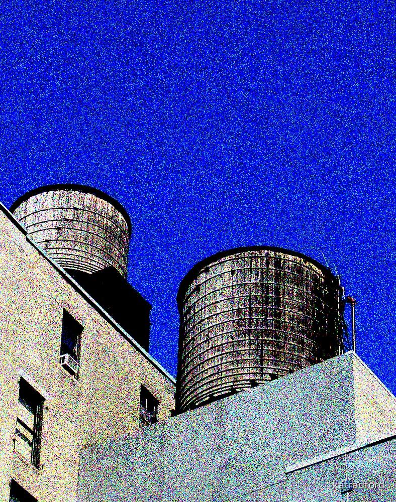 New York 3 by katradford