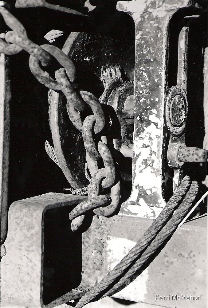 Rustic Chain by Kerri McMahon